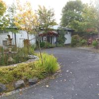 Caheroyn - Barn Cottage