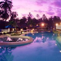 Mendihuaca Caribbean Resort Lewe Hotel