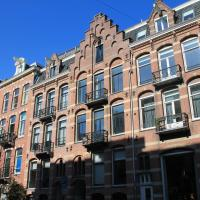 Great Apartment Vondelpark C
