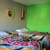 Bajas Cactus Hostel