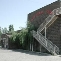 Parvana Odjax