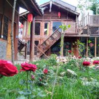 Lijiang Qinglu Courtyard Hotel