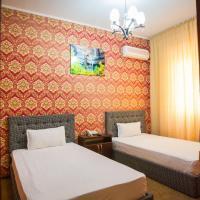 Гостиница Диар