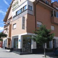 Hotel Velilla