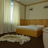 Отель «Полина»