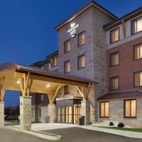 Homewood Suites by Hilton Burlington