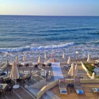 Filoxenia Beach Hotel