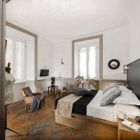 Unique 5 bed 4 baths flat in Monti