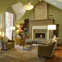 Habitat Suites