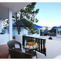 The Serenity Kalaw Resort