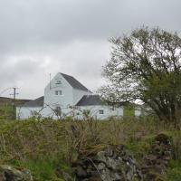 Kilchrist Castle Cottages