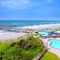 DoubleTree by Hilton Atlantic Beach Oceanfront