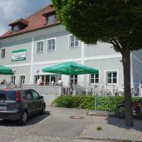 Hotel-Restaurant Goldenes Schiff