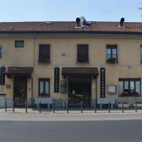 Sempione Hotel Malpensa