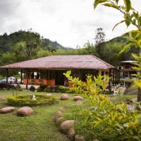 Casa Campestre Brisas del Rio