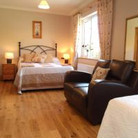 Seafield House B&B
