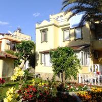 Konakli Beach Villa
