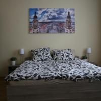 阿斯托利亞市中心公寓