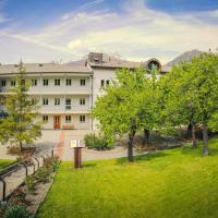 Hotel & Bildungshaus St. Jodern