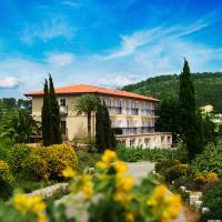 Eze Hermitage Hôtel