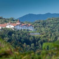 Monthez Hotel & Eventos