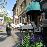 Hotel Restaurant Beau Séjour