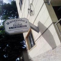 Manezinho's Palace Hotel