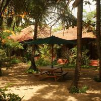 Arugam Bay Ocean Beach Hotel