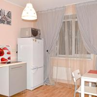Apartment Lesnaya Sloboda