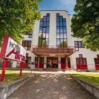 Hotel Alina