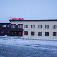 Gostinitsa Yanishpole