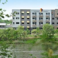 Stoney Creek Hotel & Conference Center - Independence, MO