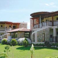 Villanaz Apart Hotel
