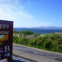 Cappa House B&B