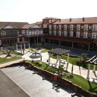 Booking.com: Hoteles en Torrejón de Velasco. ¡Reserva tu ...