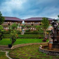 Sambi Resort, Spa & Restaurant