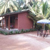 Tendulkar Beach Resort