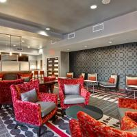 Hampton Inn and Suites Cincinnati - Downtown