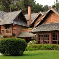 La Mansion del Bosque