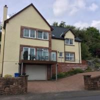 Stonewater House Vegan Bed and Breakfast