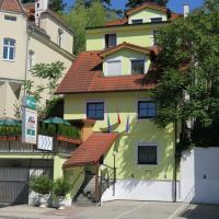 Hotel-Pension Goldenberg