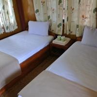 Dalom Guesthouse