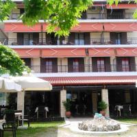 Ξενοδοχείο Λεύκες