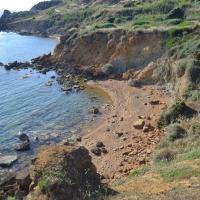 Fronte Mare Area Naturalistica Capo S.Marco