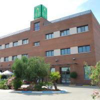 Hotel Puerta Guadalajara