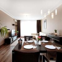 Apartments Carrera