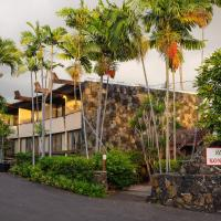 Uncle Billy's Kona Bay Hotel