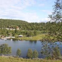 Lemonsjø Fjellstue og Hyttegrend