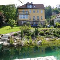 Pension Villa am Burgberg