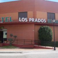 Booking.com: Hoteles en Loeches. ¡Reserva tu hotel ahora!